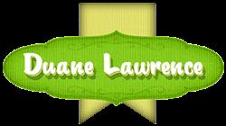 Duane Lawrence
